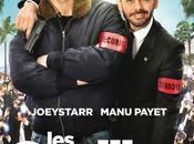 GORILLES comédie printemps 2015 avec Joey Starr, Manu Payet Alice Belaïdi #LesGorilles