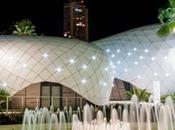 Quand grain folie frappe l'architecture