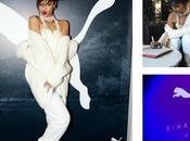 Avec Rihanna, Puma trouvé tigresse image