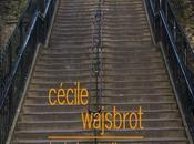 Totale éclipse ;Cécile Wajsbrot écriture sensible fait miracles