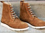 [concours Inside] Remportez paire boots scotland homme Monderer