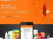 Amazon Prime livraison heure