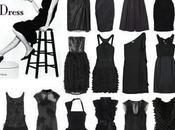 Youpi J'ai trouvé parfaite petite robe noire