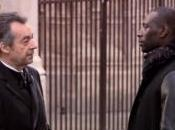 Omar confie Michel Denisot religion l'islam