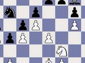 Leçon stratégie échecs