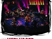 Nirvana #3-Unplugged York-1993/94