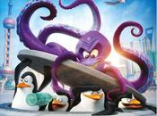 Cinéma Pingouins Madagascar (The Penguins Madagascar)