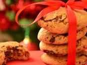 Cookies moelleux chocolat noisettes