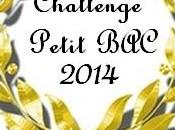 Challenge Petit 2014 bilan