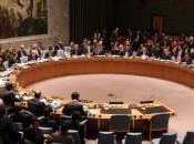 ONU: Veto américain fait volé éclat résolution paix était prévue 2016 Proche-Orient
