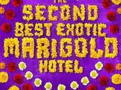 Cinéma Indian Palace Suite Royale (The Second Best Exotic Marigold Hotel) affiche bande annonce