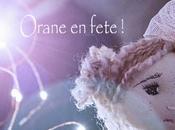 Orane fête