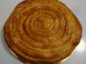 Pithiviers Galette Rois 2015