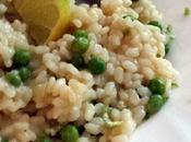 Risotto légumes vegan {recette base}