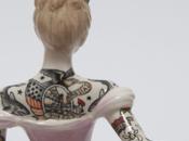porcelaines Jessica Harrison