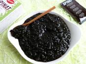 """""""risotto"""" perles konjac sauce café vert décaféiné seulement kcal (sans beurre oeuf sucre ajouté)"""