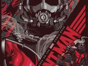 Ant-Man: première affiche teaser!