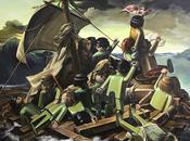 Playmobils dans l'Histoire l'Art