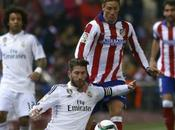 Coupe l'Atlético Madrid dompte Real