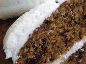 Gâteau Panais Chocolat