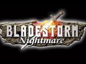 nouvelle date pour Bladestorm: Nightmare