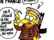 Charlie Hebdo Vive liberté