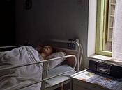 Don't Want Sleep Alone Tsai Ming-liang