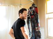 News Nouvelles photos pour «Ant-Man»