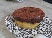 {Muffins Choco Frangipane agrumes}
