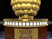 [News] Razzies Awards 2015 toutes nominations