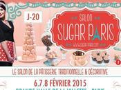 Sugar paris