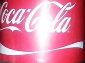 cadeau insolite dans bouteilles Coca-cola
