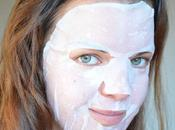 KOREACUTE bal, masqué, Corée, Corée premiers tests masques tissu