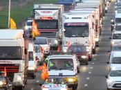 SOCIÉTÉ Grève routiers reconductible depuis dimanche soir
