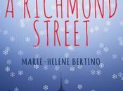 matin Richmond Street Marie-Hélène Bertino