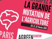 startup weekend Salon International l'Agriculture 2015