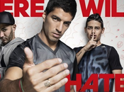 campagne d'Adidas #therewillbehaters