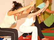 cours Yoga prénatal l'institut Gasquet Paris