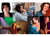 Ste-Cath: programmation spectacles pour 2015