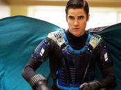 Flash Grant Gustin veut voir apparaître Darren Criss (Glee) dans série