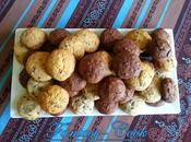 "Cookies ""natures chocolat"" (Thermomix)"
