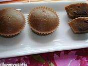 Muffins carambar
