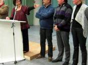 Voeux élus PUISSANCE Sète Rassemblement