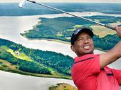 Tiger Woods vente privée suédoise