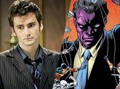 Marvel's A.K.A. Jessica Jones David Tennant sera Purple dans nouvelle série Marvel