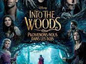 CINEMA: Into Woods, Promenons-nous dans bois (2014), jovialité infectieuse sing along woods #DisneySocialClub