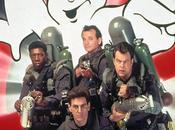 reboot Ghostbusters date sortie casting