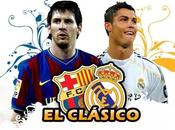 dates clasico Barcelone-Real Madrid 2015