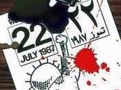 Quand Mossad israélien assassinait Londres grand caricaturiste palestinien
