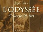 L'Odyssée s'expose